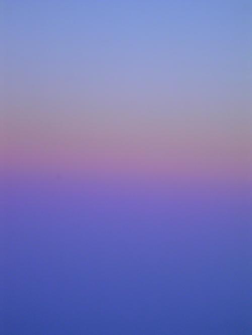 Sunset over Cuba