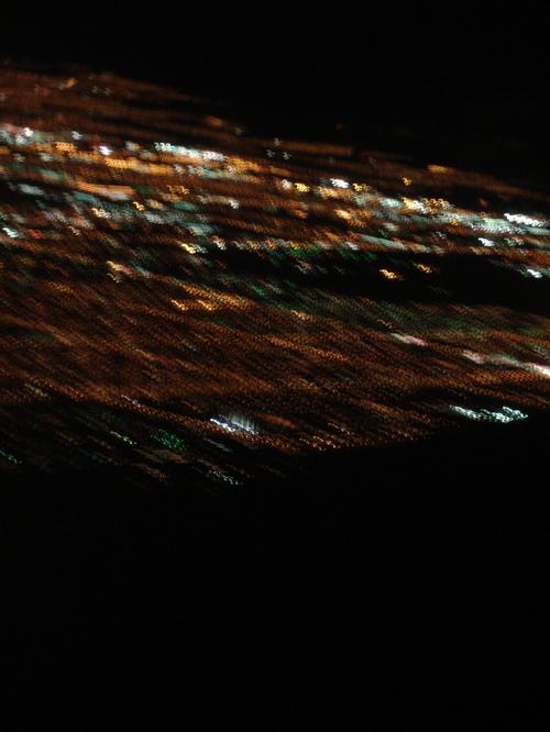 Outskirts of Sin City